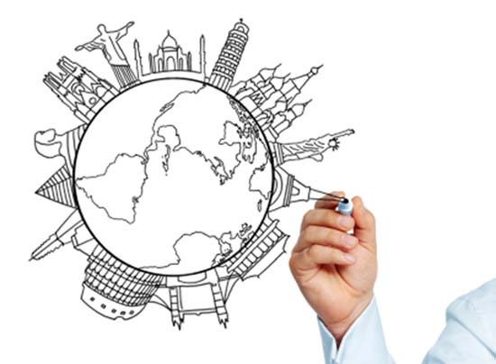 Creating Business Presentations For An International Audience