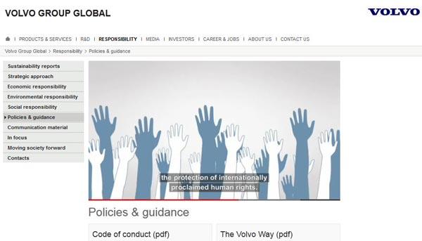 volvo-human-rights