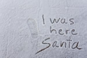Santa's Brand Book 2013 - Time for a Brand Refresh