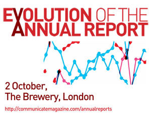 Evolution of the Annual Report