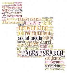 Social Media Recruitment - Best Practice at Microsoft